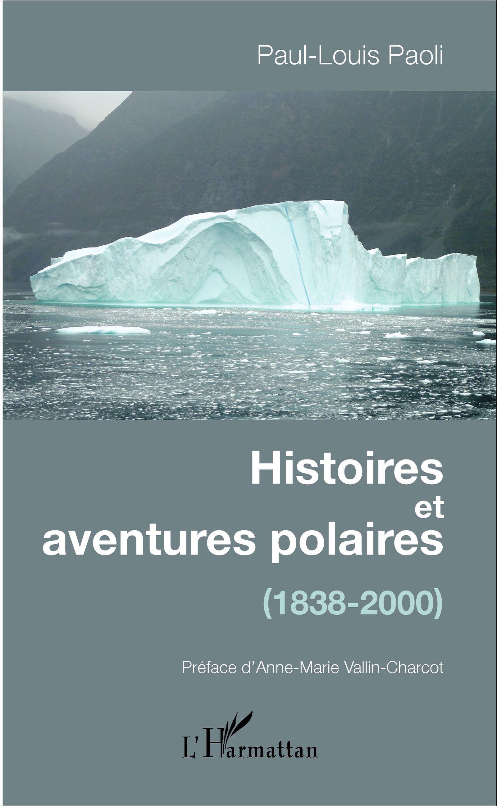 """""""Nos recherches dans l'Arctique, à l'époque du coronavirus"""""""